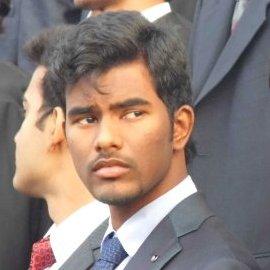 Nitin Kishore Sai Samala